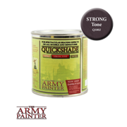 Army Painter Quickshade Strong Tone