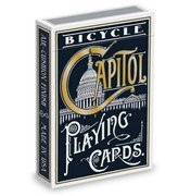 Bicycle Karty Capitol