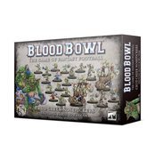 Blood Bowl - Cruid Creek Nosepickers team