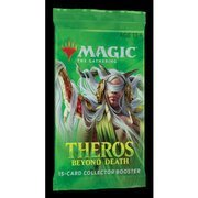 MtG - Theros Beyond Death Collector Booster
