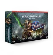 WARHAMMER 40000 COMMAND EDITION (ENG)