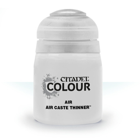 Caste Thinner (Air 24ml)
