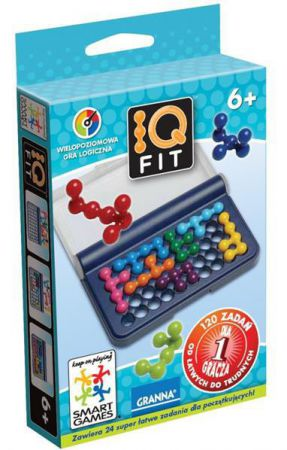 Smart Games - IQ-Fit