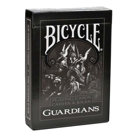 Karty Bicycle - Guardians