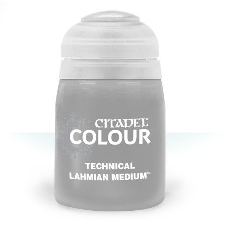 Lahmian Medium 24ml