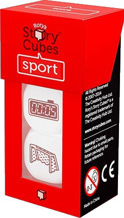 Story Cubes - Sport