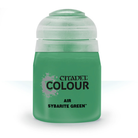 Sybarite Green (Air 24ml)